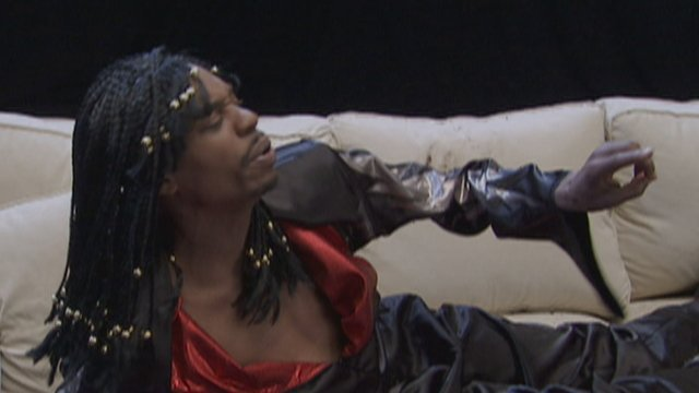 chappelle s show season 2 ep 4 the love contract true