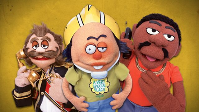 Crank Yankers Series Comedy Central Official Site Cc Com