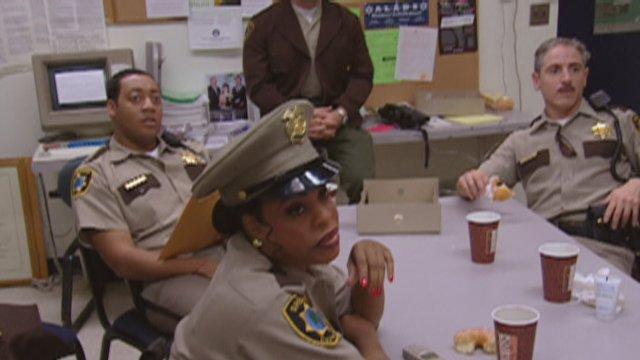 RENO 911! - Series   Comedy Central Official Site   CC com