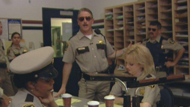 RENO 911! - Series | Comedy Central Official Site | CC com