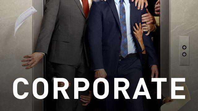 Corporate - Series | Comedy Central Official Site | CC com