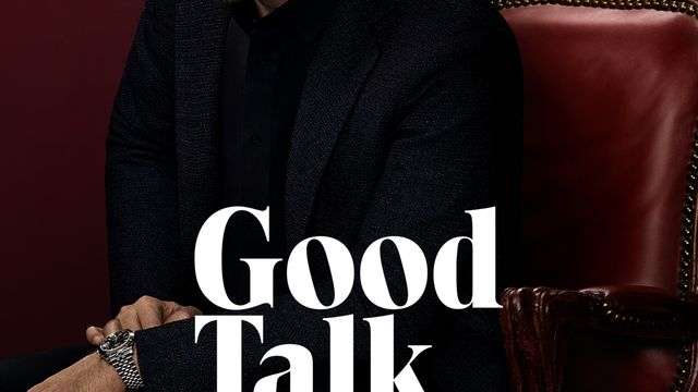 Good Talk With Anthony Jeselnik Series Comedy Central