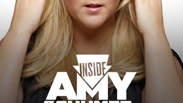 Inside Amy Schumer Series Comedy Central Official Site
