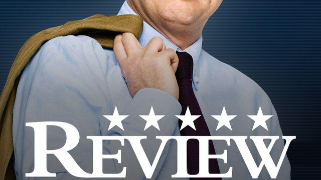 Review - Series   Comedy Central Official Site   CC com