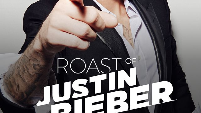 Roast of Justin Bieber - Series | Comedy Central Official Site | CC com