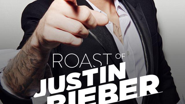 Roast of Justin Bieber - Series | Comedy Central Official Site | CC com
