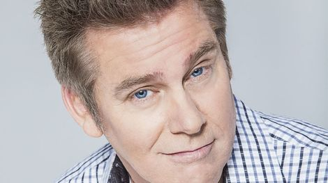 PRESS – Brian Regan Live From Radio City Music Hall | Comedy