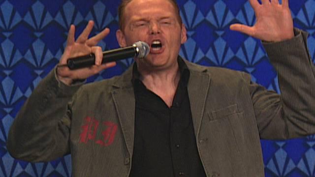 Bill Burr - The Hitler Family Name - Live at Gotham (Video ...