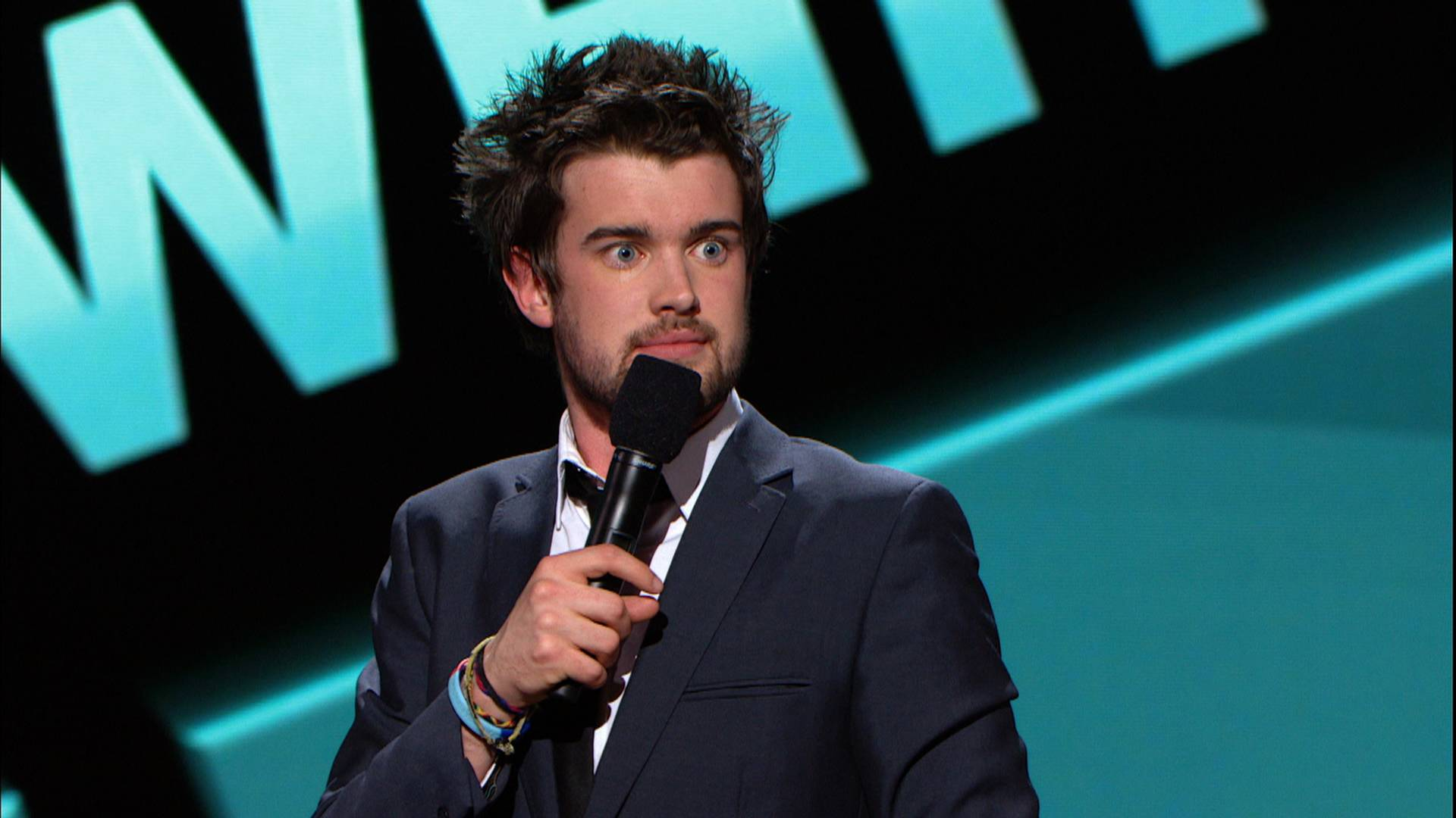 DL fave Jack Whitehall reveals all
