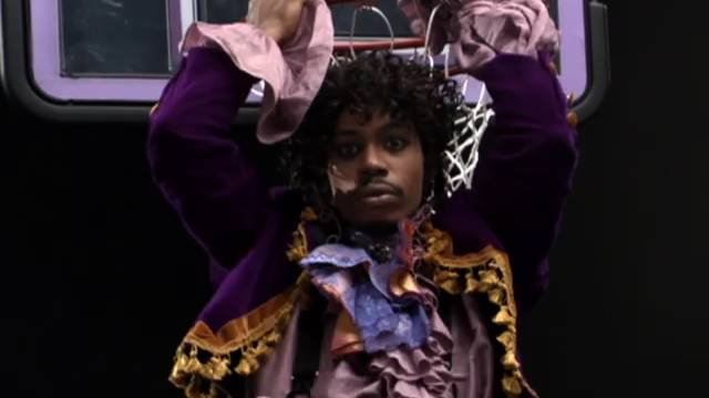 Charlie Murphy's True Hollywood Stories - Prince - Uncensored - Chappelle's Show   Comedy Central US