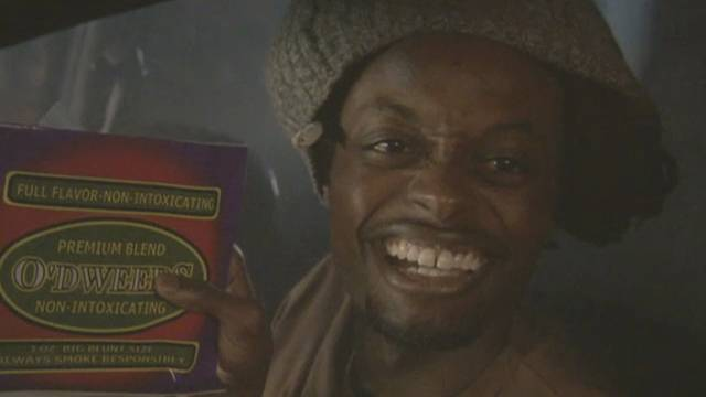 O'Dweeds - Chappelle's Show   Comedy Central US